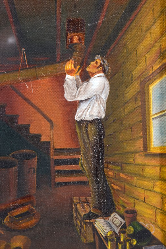 John Niro. The Furnace Installers. - 3
