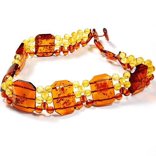 Delightful Top Quality Nicety Made Baltic Amber N