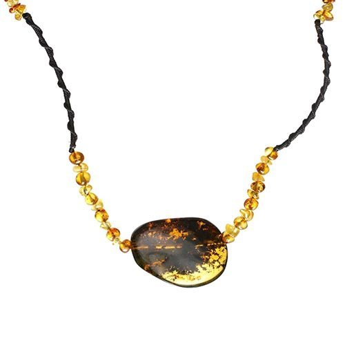 Handcrafted Jewelry! Baltic Amber Pieces And Smal