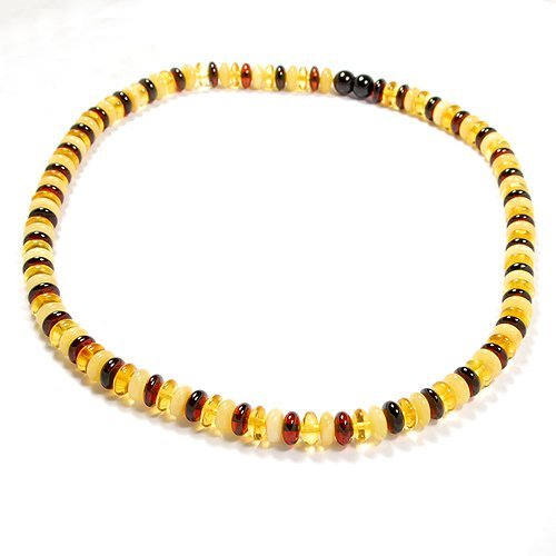 The Finest Various Colors Genuine Baltic Amber N