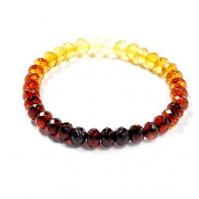 Top Quality Hand Crafted Amber Jewelry. The Fines