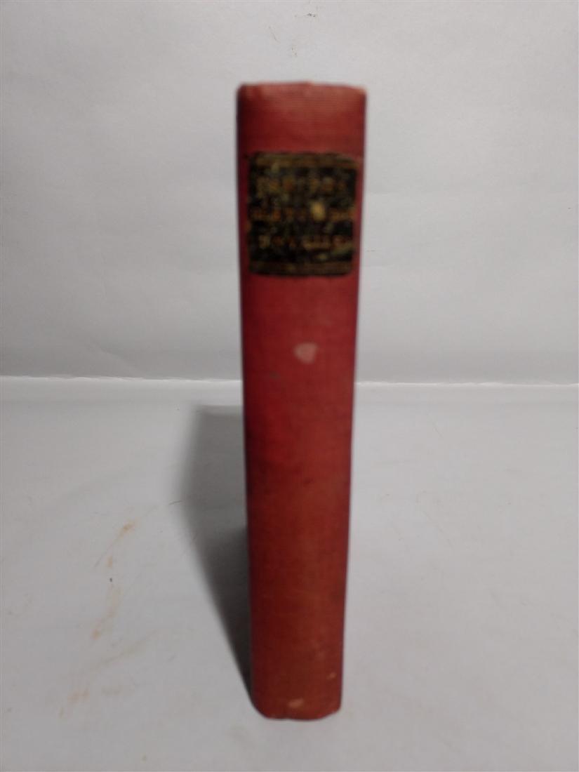 Antique Book 1657 Rare The Mysterie of Rhetorique