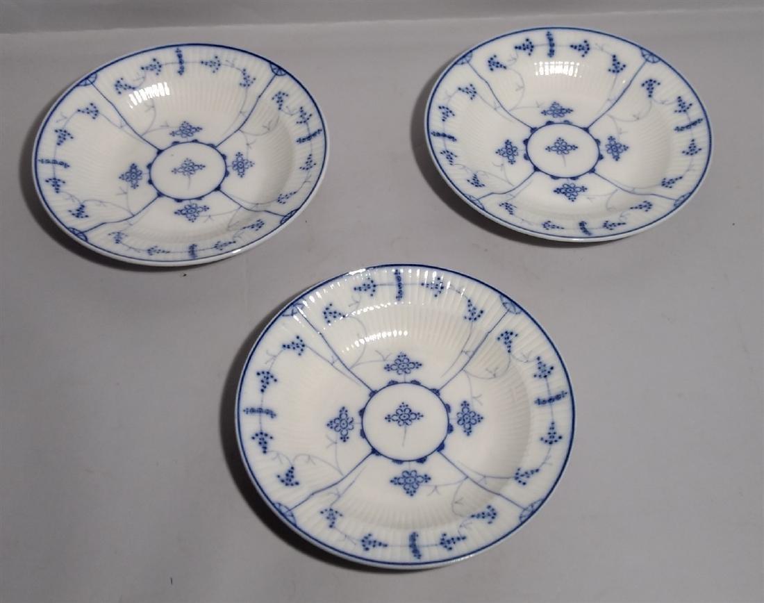 Antique China Villeroy & Boch Dresden Bowls