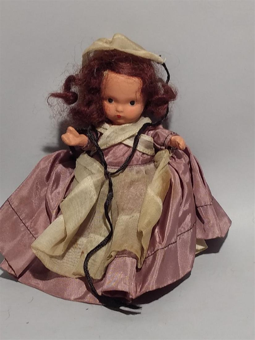 Antique Nancy Ann Story Book Doll Very Rare 1930's