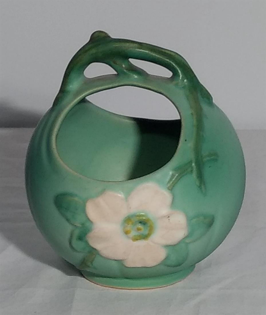 Weller Pottery Wild Rose