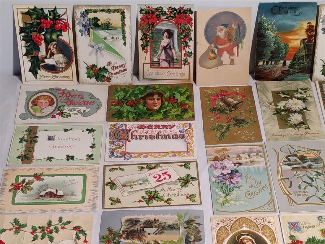 Antique Post Cards 1909-1915 - 2