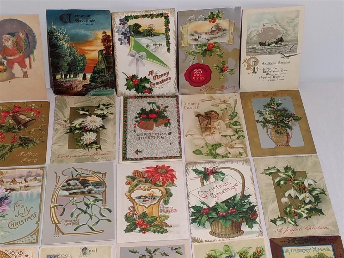 Antique Post Cards 1909-1915 - 3