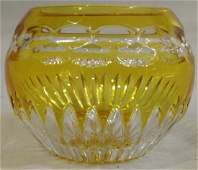 Faberge Votive Candle Holder