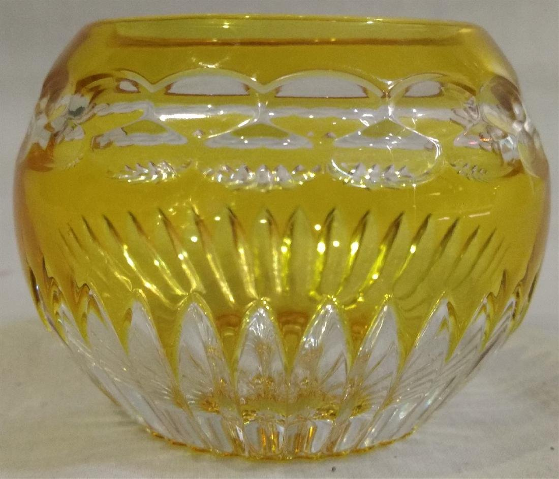 Faberge Votive Candle Holder