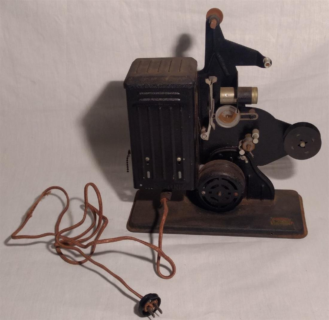 Vintage Keystone Movie Projector