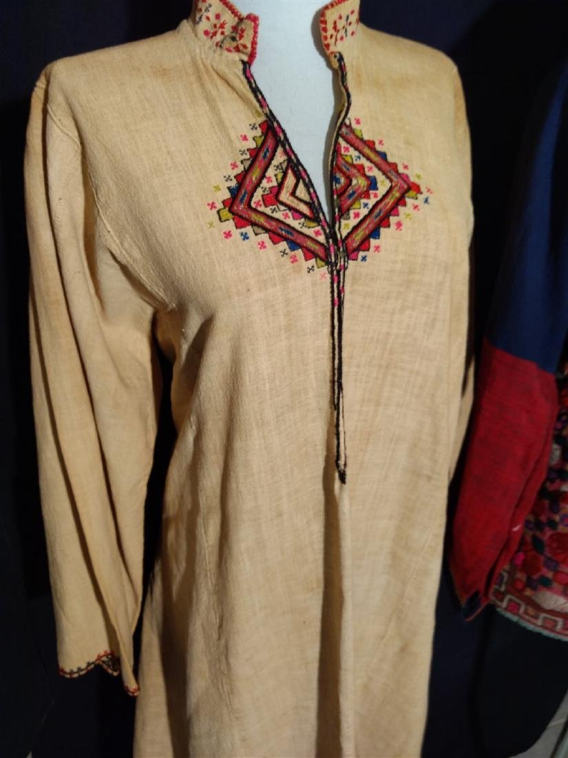 Vintage Clothing. Mixed Ethnic, Cultural pieces. India, - 3