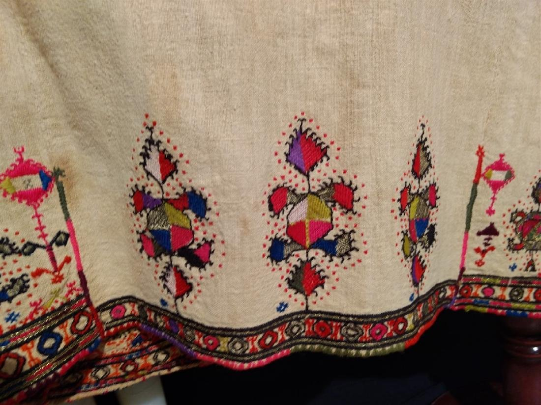 Vintage Clothing. Mixed Ethnic, Cultural pieces. India, - 4