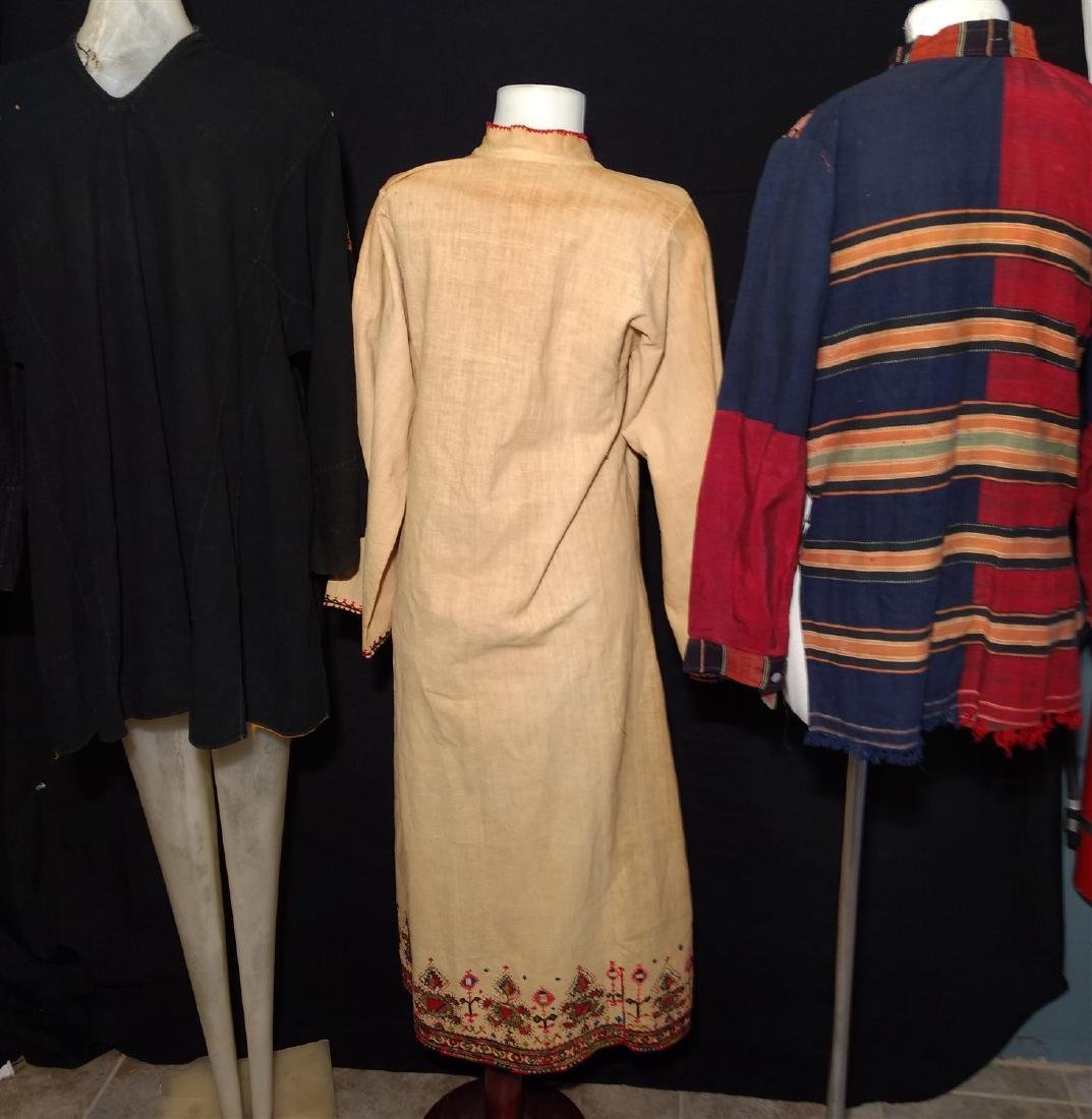 Vintage Clothing. Mixed Ethnic, Cultural pieces. India, - 6
