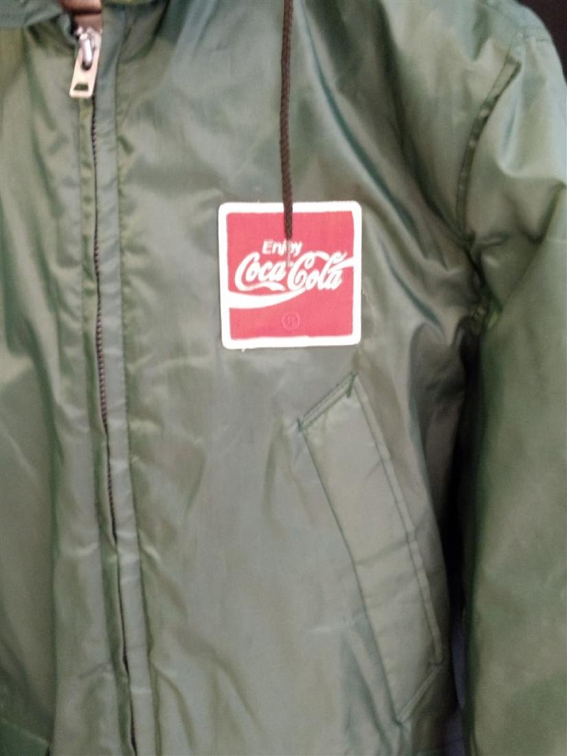 Vintage Clothing. 1960's New Old Stock Coca-Cola - 2