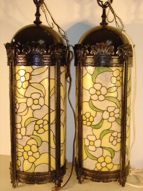 15T: lamps