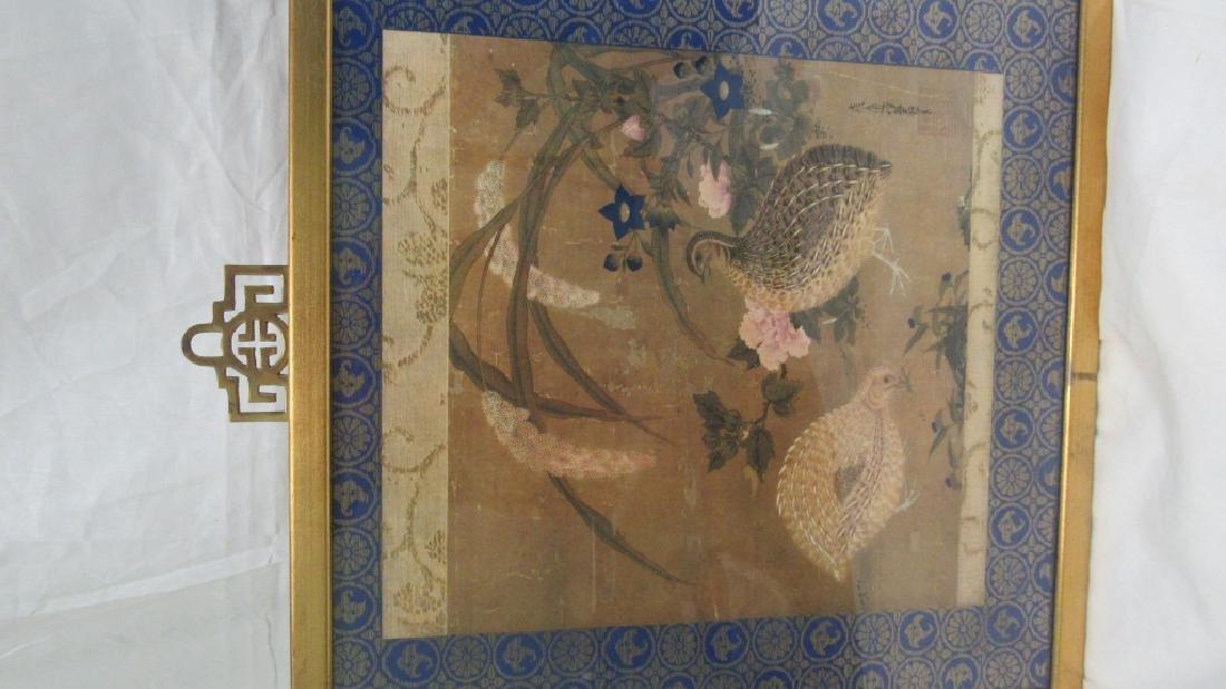 17th Century Japanese Painting Print - 3