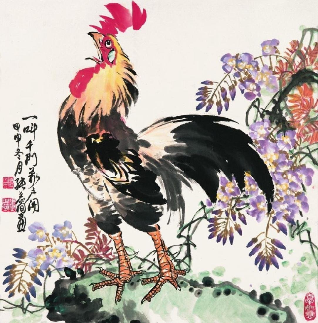 Hello! Happy Chinese New Year!!