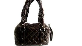 Chanel Quilted Handbag