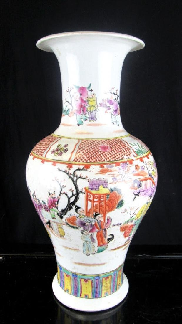 The 17 Century .the Qing  D ynasty,Porcelain,