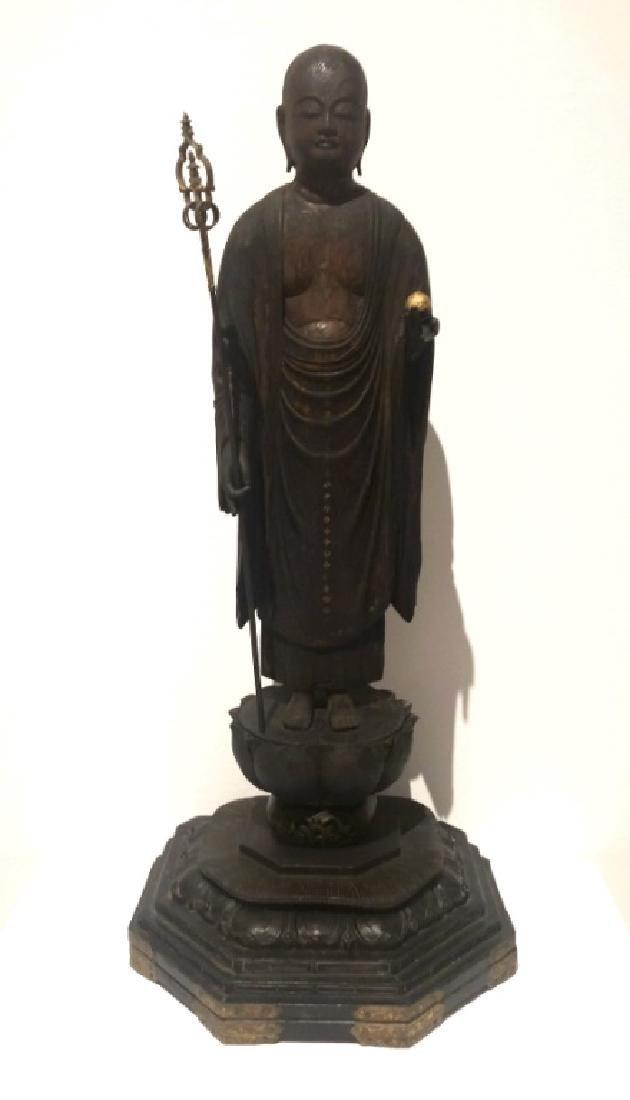 Ming Dynasty Buddha