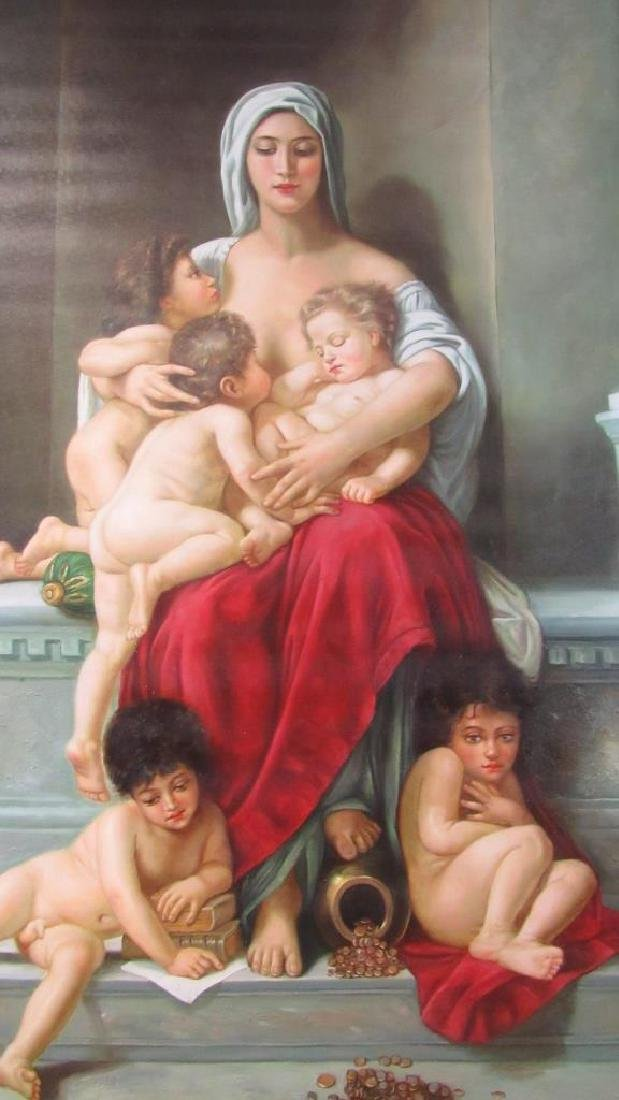 European Painting                  A