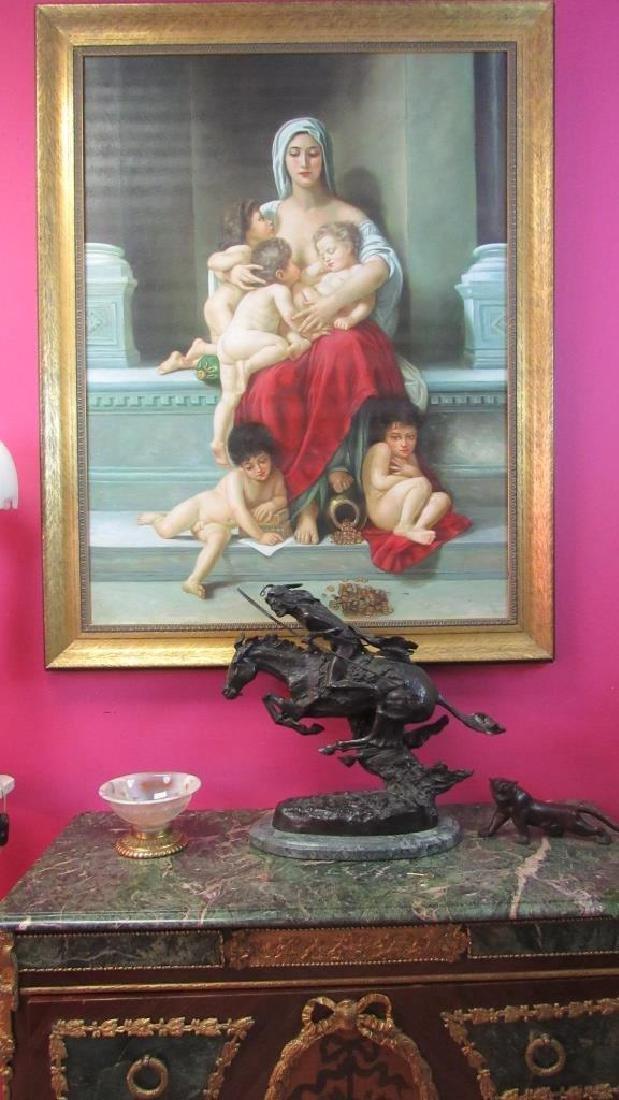 European Painting                  A - 4