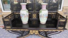 20th Century Chinese Exported Vases