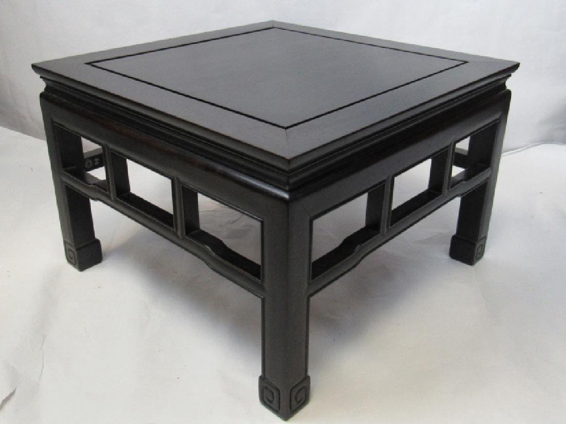 Huanghuali Wood Coffee Table