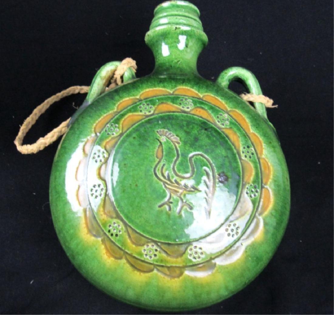 Mongolian style,Horse Pot