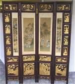 Beautiful 21st Century Decorative Screen Panels