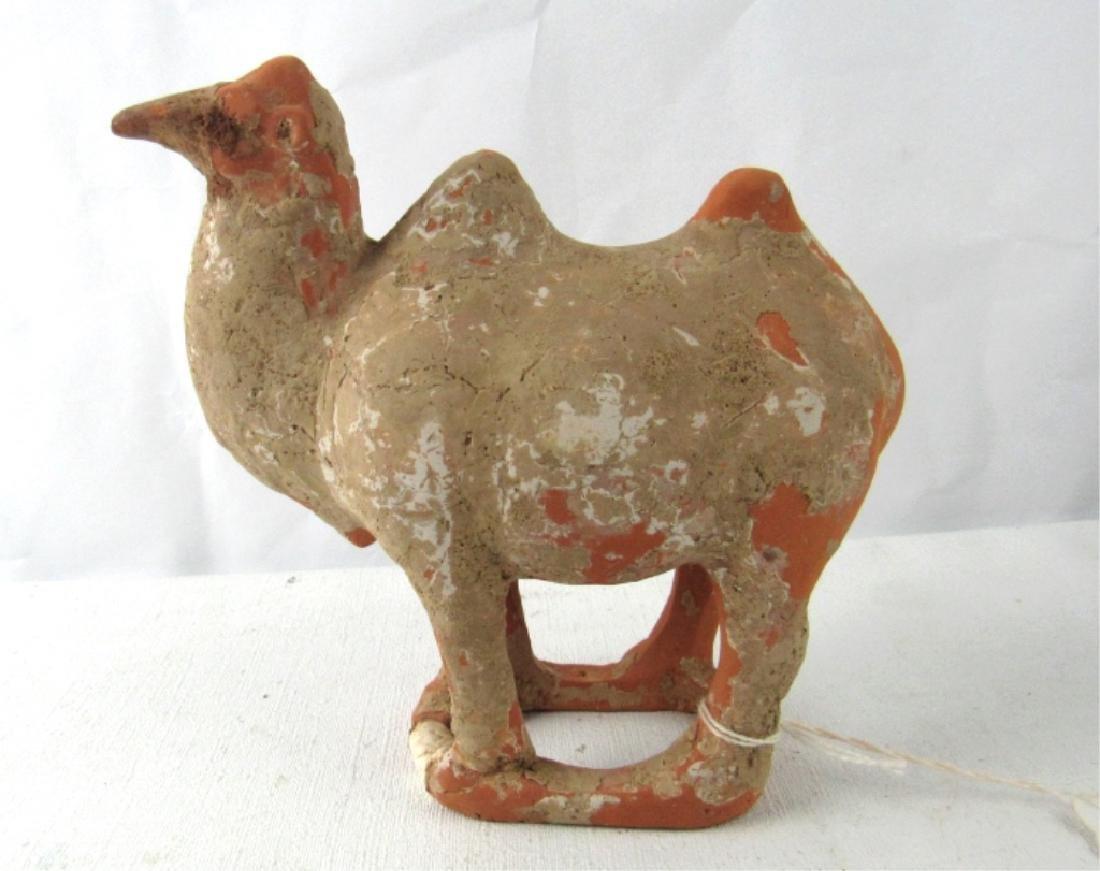 Han Dynasty Pottery