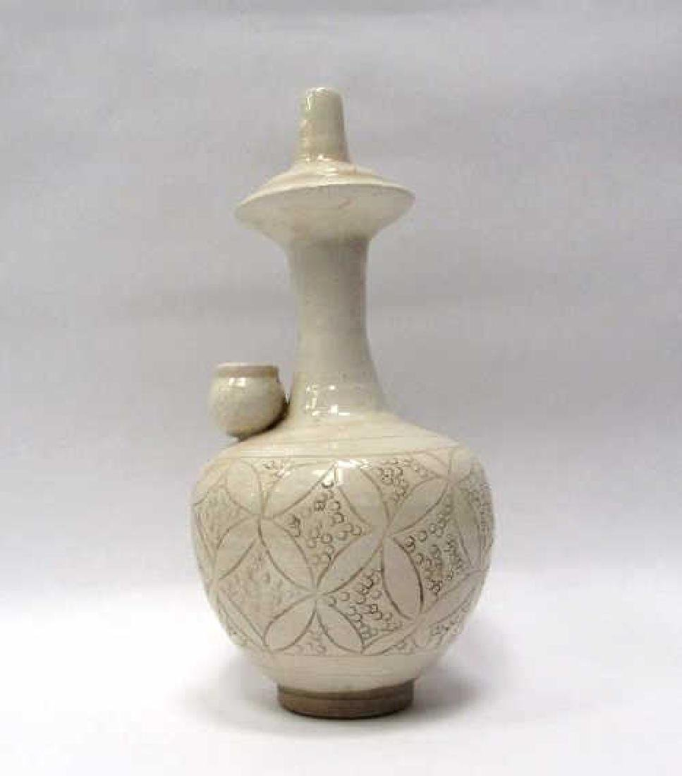 Song Dynasty Style Ceramic Vase