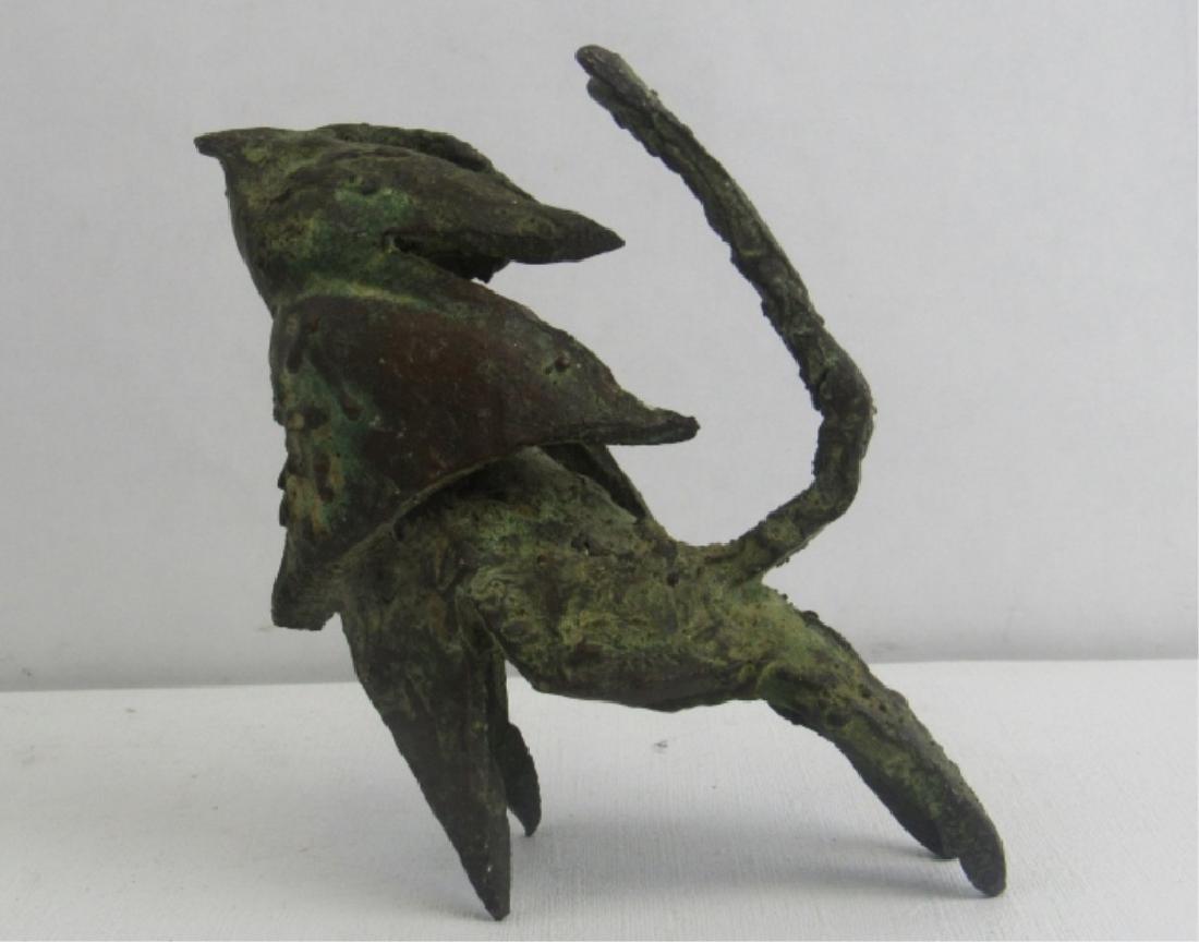 Xia Shang Zhou Bronze Bird