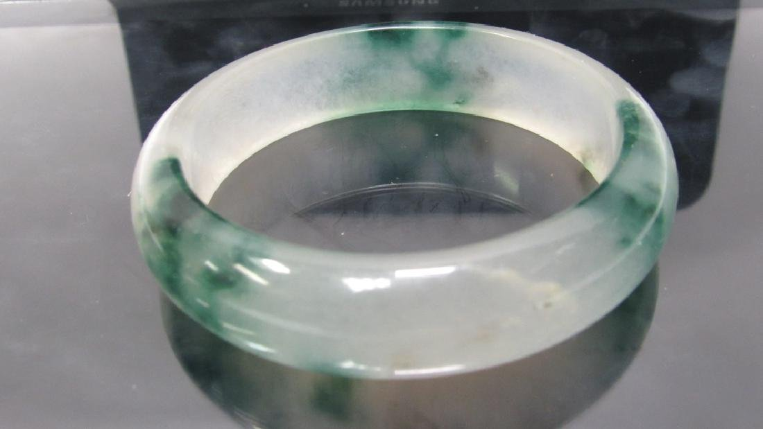 Ice Jade Bracelet