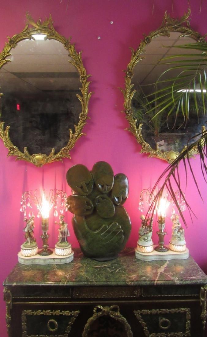 Pair Beautiful table Lamp