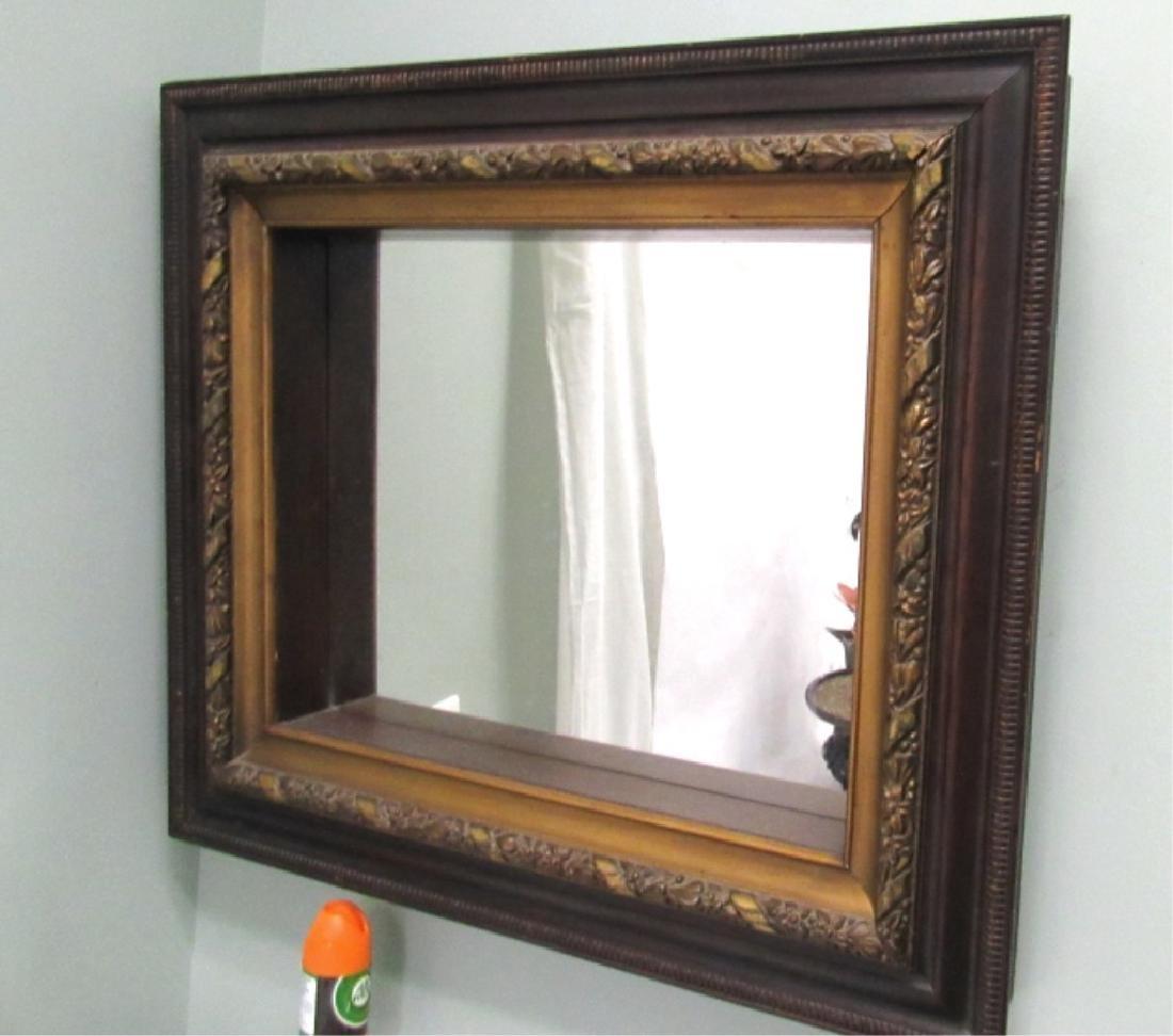 20th Century European Style Hanging Mirror