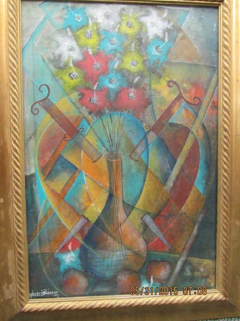 European Arts Oil Painting