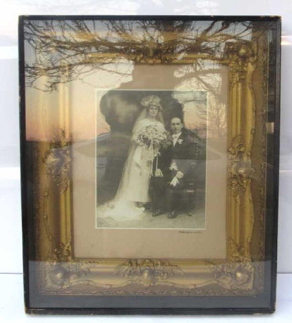 Beautiful Picture Frame