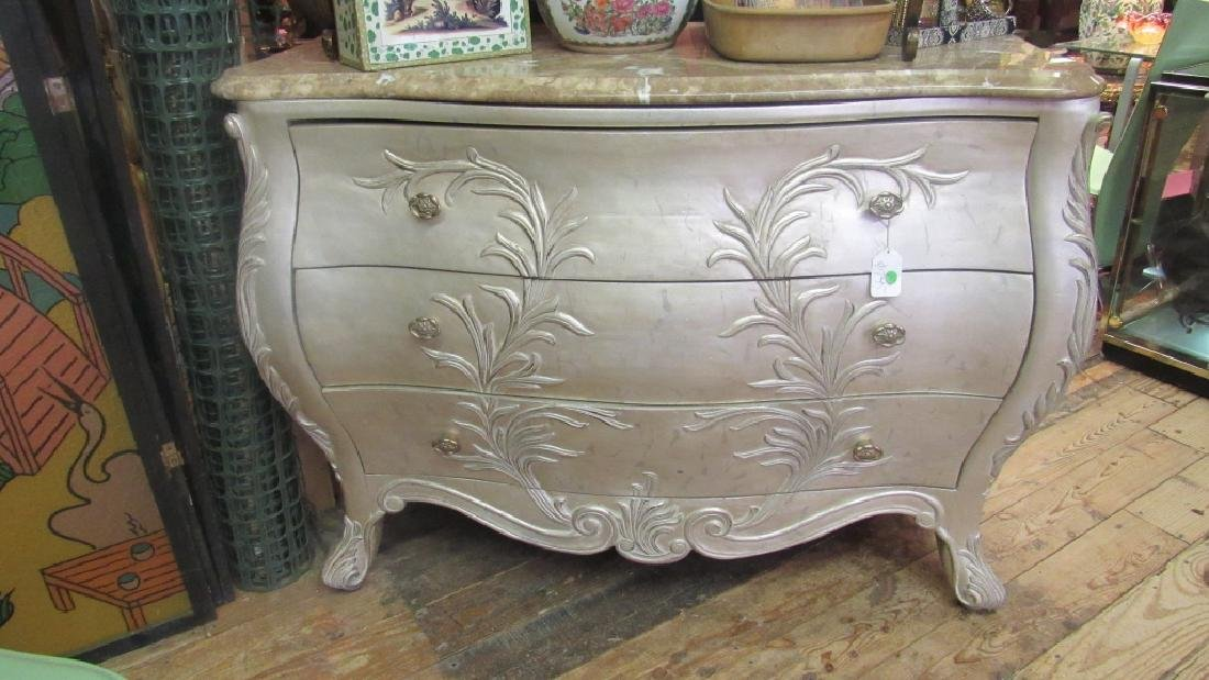 Elegant French Style Buffet by American Drew