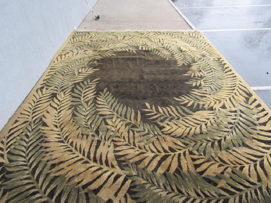 Large Original ABC Floor Rug w Tags