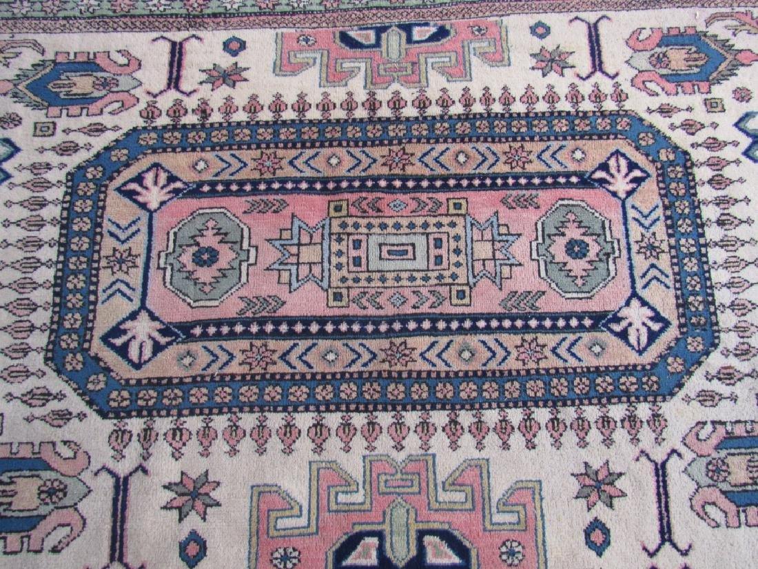 Beautiful Middle Eastern Wool Rug