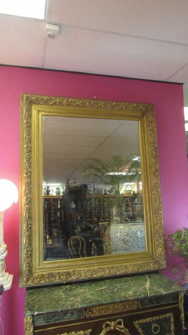 New Large Mirror