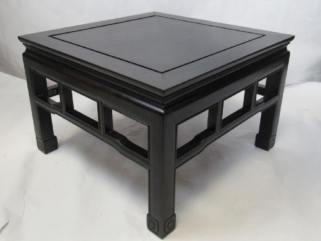 Huanghuali Wood Coffee Table