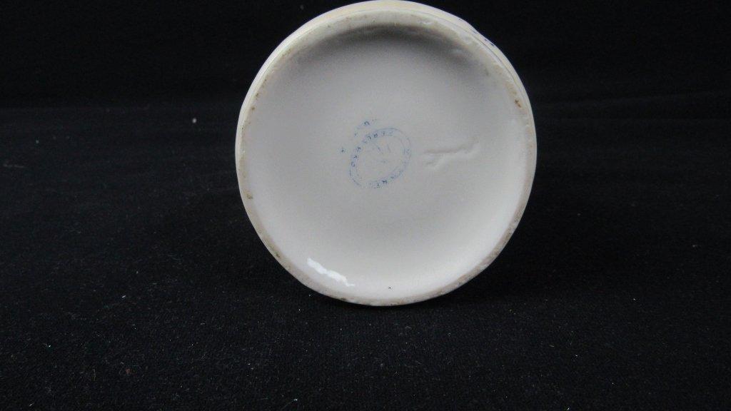 Victoria Carlsbad Austria Porcelain Pitcher - 6