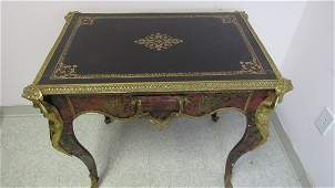Overlay Table