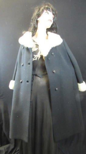 Arnold Constable Coat