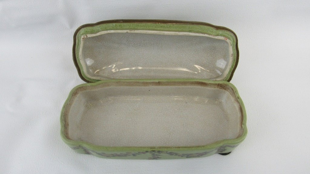 Chinese Export Footed Bowl - 5
