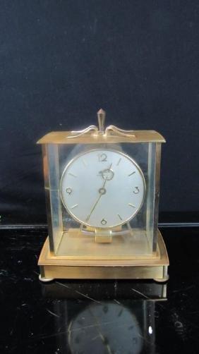 Kundo Electronic Mantle Clock