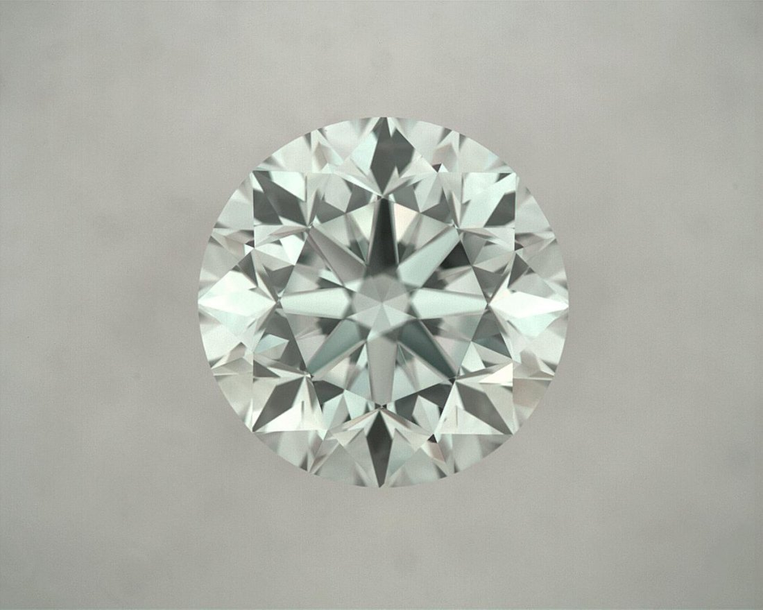 Loose Round Diamond 1.00ct. (Internally Flawless-D) GIA
