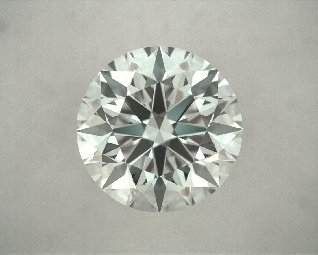 Loose Round Diamond 1.15ct. (Internally Flawless-D) GIA
